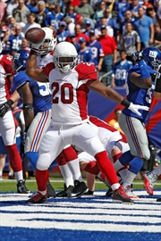 Cardinals RB Dwyer arrested on assault charges-Image1