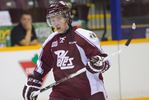 OHL rookie season a learning experience for Waterdown's Timms