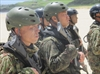 Japan practices amphibious landing in Hawaii-Image1