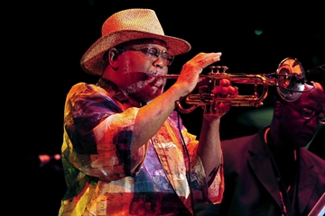 Famed Detroit jazz trumpeter Marcus Belgrave dies at 78-Image1