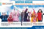 Richmond Hill Winter Break programs