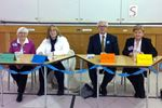 Meaford schools participate in Student Votes