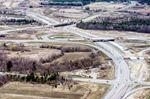 Highway 407 Aerials