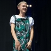 Olly Alexander 'obsessed with Matt Healy' -Image1