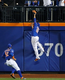 Granderson, Mets beat Dodgers 13-7 to take 2-1 lead in NLDS-Image1