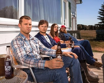 'Letterkenny' to offer St. Patrick's episode-Image1