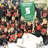 Penetanguishene teams claim Silver Stick titles