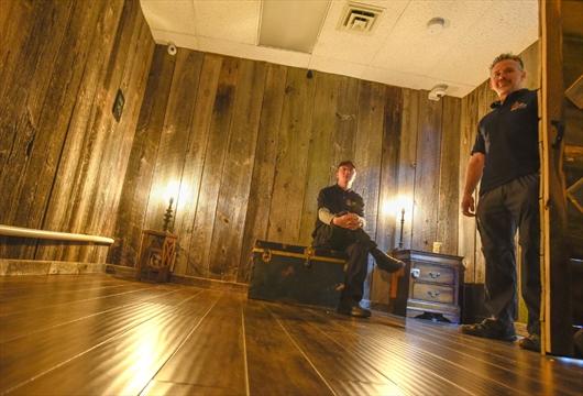 Alcatraz Escape Room Coupons