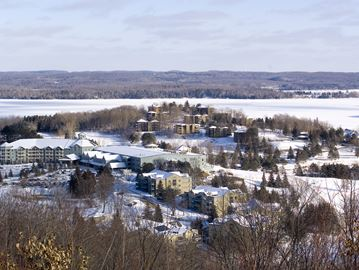 Deerhurst wants you
