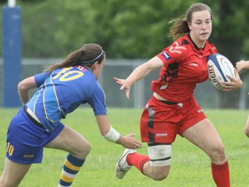 Oakville Trafalgar student wins Youth Olympic Games rugby silver