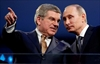 IOC president has sports, personal links to Russia-Image1