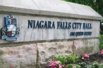 Niagara Falls City Hall