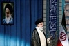 Iran leader calls for arming Gaza to fight Israel-Image1