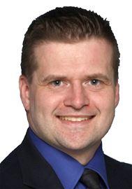 Ted Schneider
