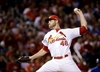 Lackey dominates, Cardinals beat Cubs 4-0 in NLDS opener-Image1