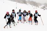 Calabogie Ski Racing Club's littlest racers