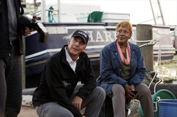 New 'NCIS' spinoff sets up shop in New Orleans-Image1