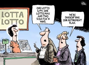 Feb 18 editorial cartoon