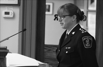 Police seeing decrease in crime calls– Image 1