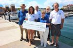 Nottawasaga Lighthouse society receives $50k donation plans to seal tower this fall