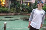 Aurora native Nick Heintzman, 22, of King City died in car crash