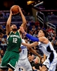 Magic pull away for convincing win over Milwaukee-Image1
