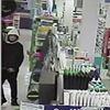 Dundas Rexall pharmacy robbery suspect