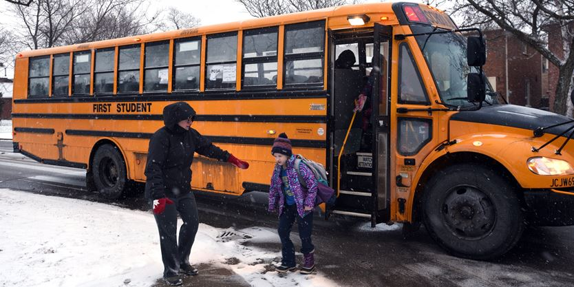 Peel District School Board School Closures Today: PDSB Trustees Urge Parents, Staff To Join