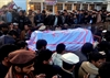 Death toll from Pakistan tribal region blast at 25-Image1