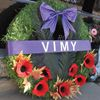 Scugog marks the Battle of Vimy Ridge