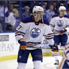 Connor McDavid played 'fine' in his first NHL game: Coach