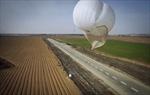 Spy balloon