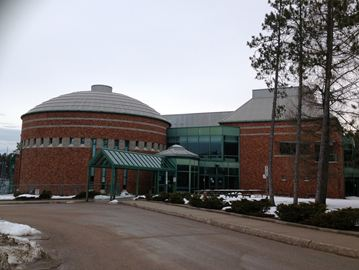 SCDSB Centre