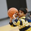 Knights of Columbus Free Throw Championship at Father Fenelon Catholic School in Pickering