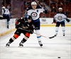 Cogliano's gift of a goal leads Ducks to 3-1 win over Jets-Image1