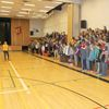 Meaford high school hosts grades 7/8 students