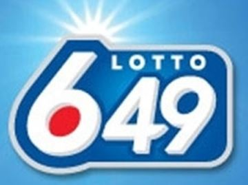 lotto 649 how to check guaranteed prize draw