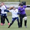 D10 girls soccer openers