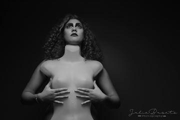 Mannequin Series photos