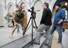 The Wearable Art Show Photo Shoot