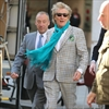 Rod Stewart shunned drugs because he loves soccer-Image1