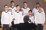 Vienna Boys Choir thrills Midland audience
