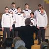 Vienna Boys Choir thrills Midland audience