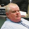 Ford at Council