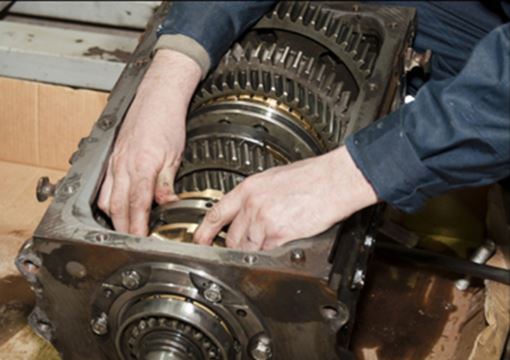 Transmission slips and improper shifting – what causes the problems