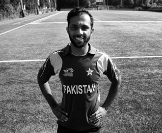 Students spearhead cricket tourney for Pakistani charity– Image 1