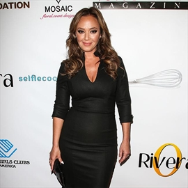 Leah Remini wants to expose Scientology -Image1