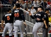 Nats clinch NL home-field edge, split with Marlins-Image1