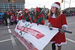 Vaughan Santa Parade