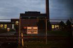 General Electric plant in Peterborough